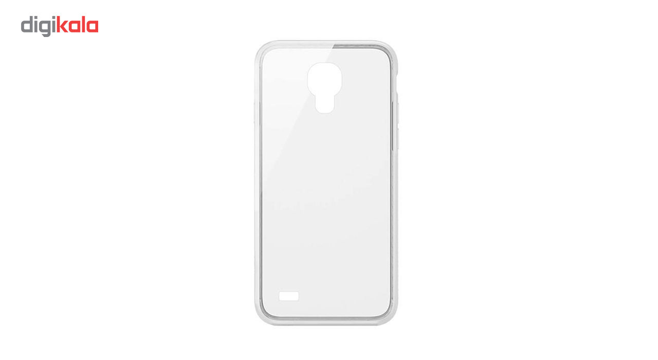 کاور مدل ClearTPU مناسب برای گوشی موبایل سامسونگ Galaxy S4 main 1 1