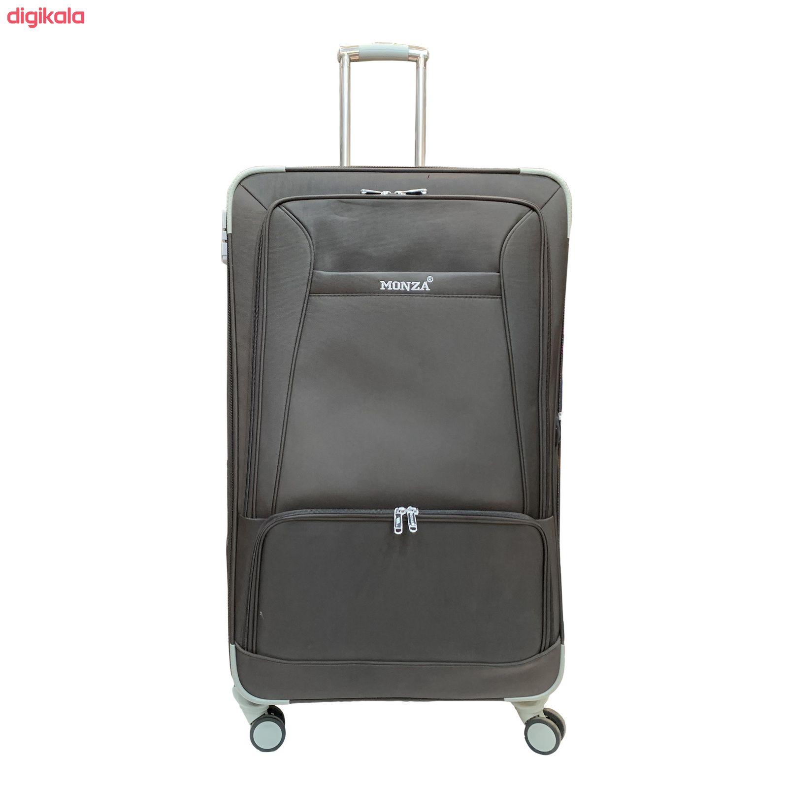 چمدان مدل C053 سایز بزرگ main 1 5