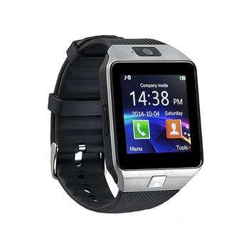 ساعت هوشمند مدل سیم کارتخور مدل Dz