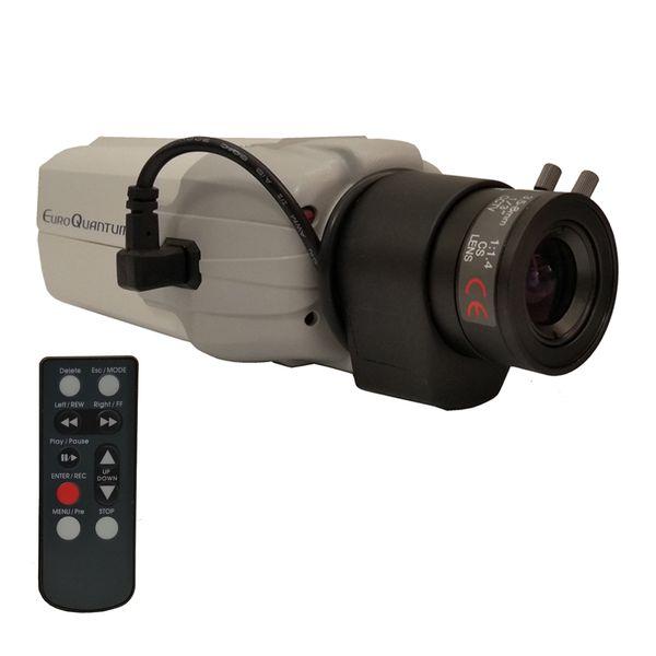 دوربین مداربسته یوروکوانتوم مدلCK-DH1190   Euro Quantum Camera  CK-DH1190