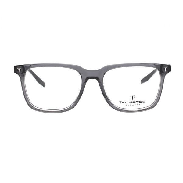 فریم عینک طبی مردانه تی-شارج مدل T6117 - T02