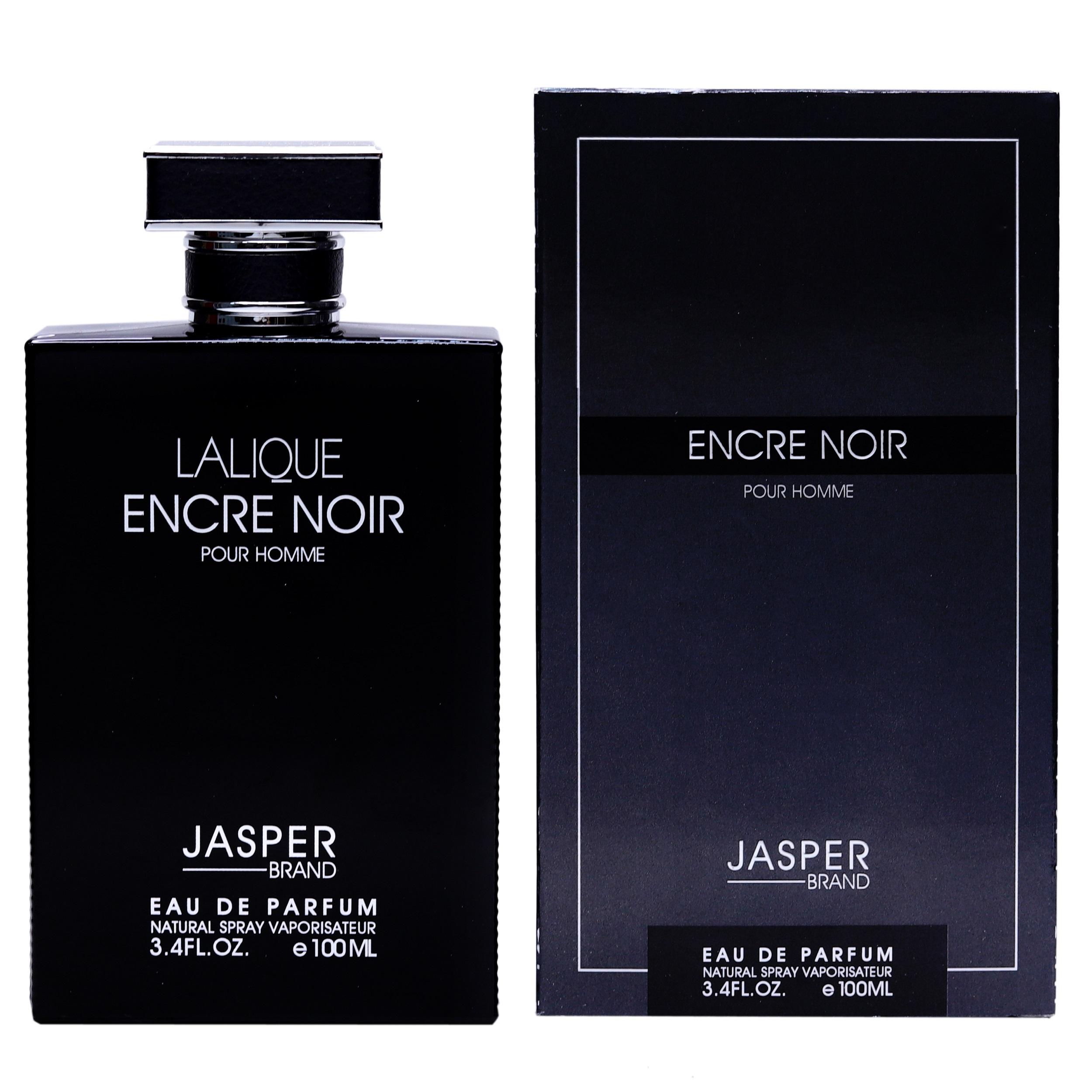 ادو پرفیوم مردانه جاسپر مدل LALIQUE encre noire حجم 100 میلی لیتر main 1 1