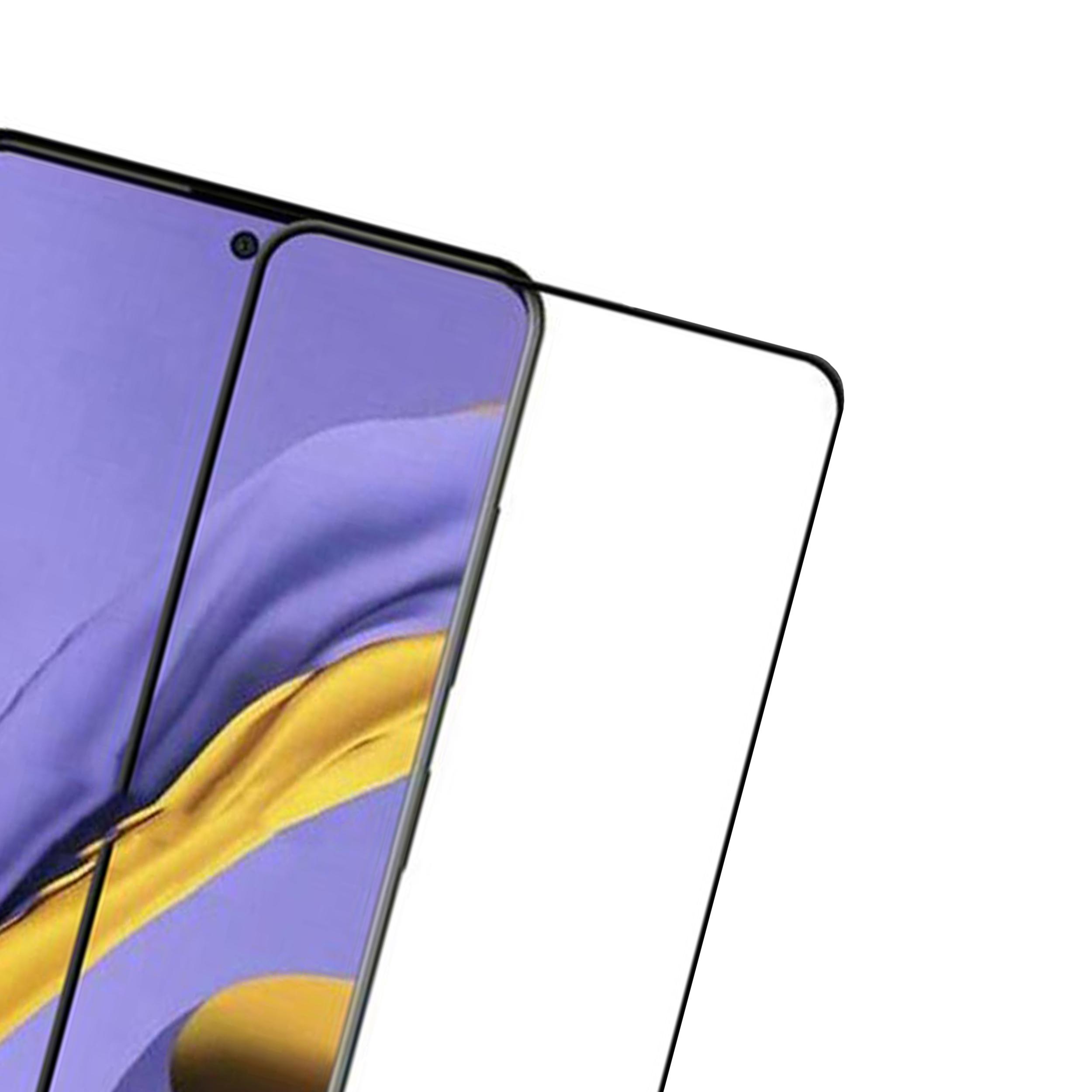 محافظ صفحه نمایش مدل SA51 مناسب برای گوشی موبایل سامسونگ Galexy A51 main 1 1