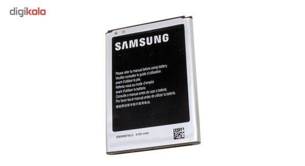 باتری موبایل مناسب برای سامسونگ نوت 2