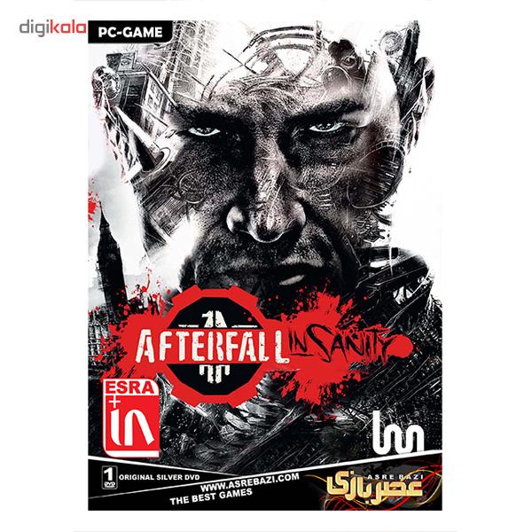 خرید اینترنتی بازی کامپیوتری After Fall in Sanity اورجینال