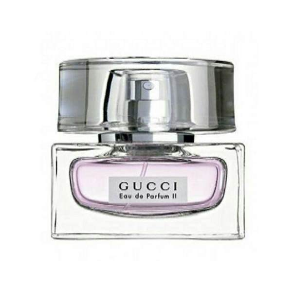 ادوپرفیوم زنانه گوچی مدل Gucci II حجم 50 میلیلیتر