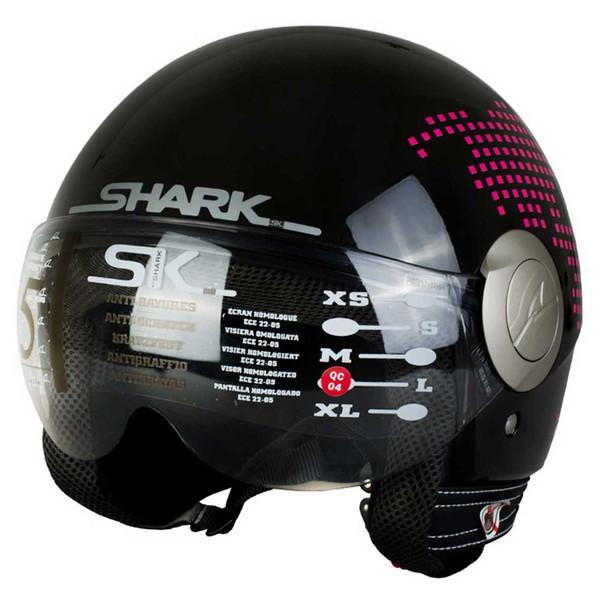 کلاه کاسکت شارک مدل SK سایز L