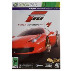 بازی FORZA MOTORSPORT مخصوص Xbox 360