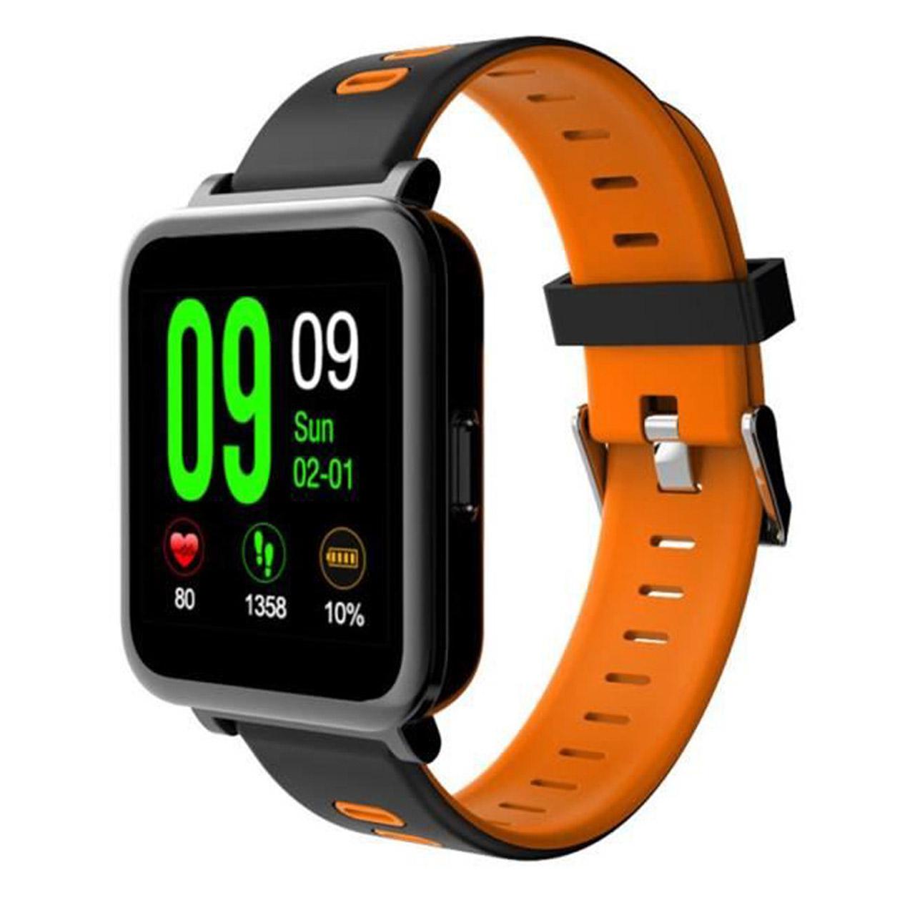 ساعت هوشمند مدل D10