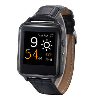 ساعت هوشمند مدل X7 Leather Sling