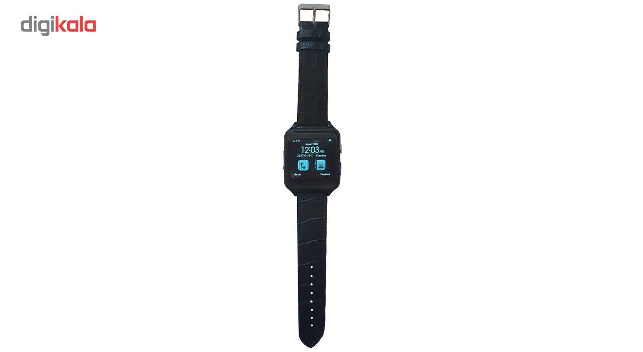 ساعت هوشمند مدل X7 Leather Sling main 1 5