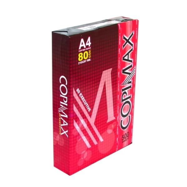 کاغذ A4 کپی مکس بسته 500 عددی | Copimax A4 Paper Pack of 500