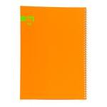دفتر مشق سیمی ایده کد1 - 40 برگ thumb