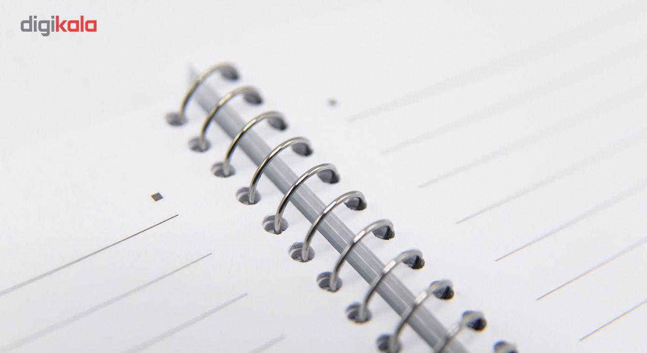 دفتر مشق سیمی ایده کد1 - 40 برگ main 1 3