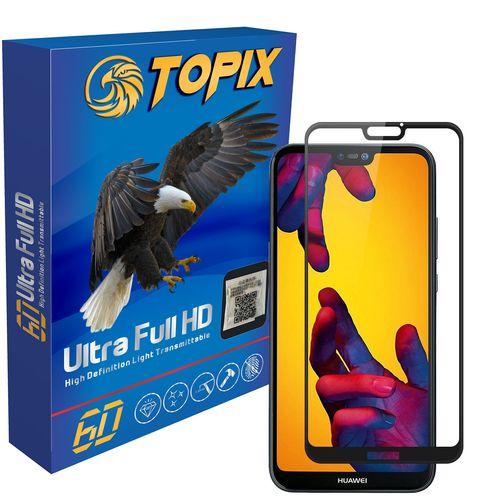 محافظ صفحه نمایش تاپیکس مدل Super Hard مناسب برای گوشی موبایل هوآوی Nova 3E / P20 Lite