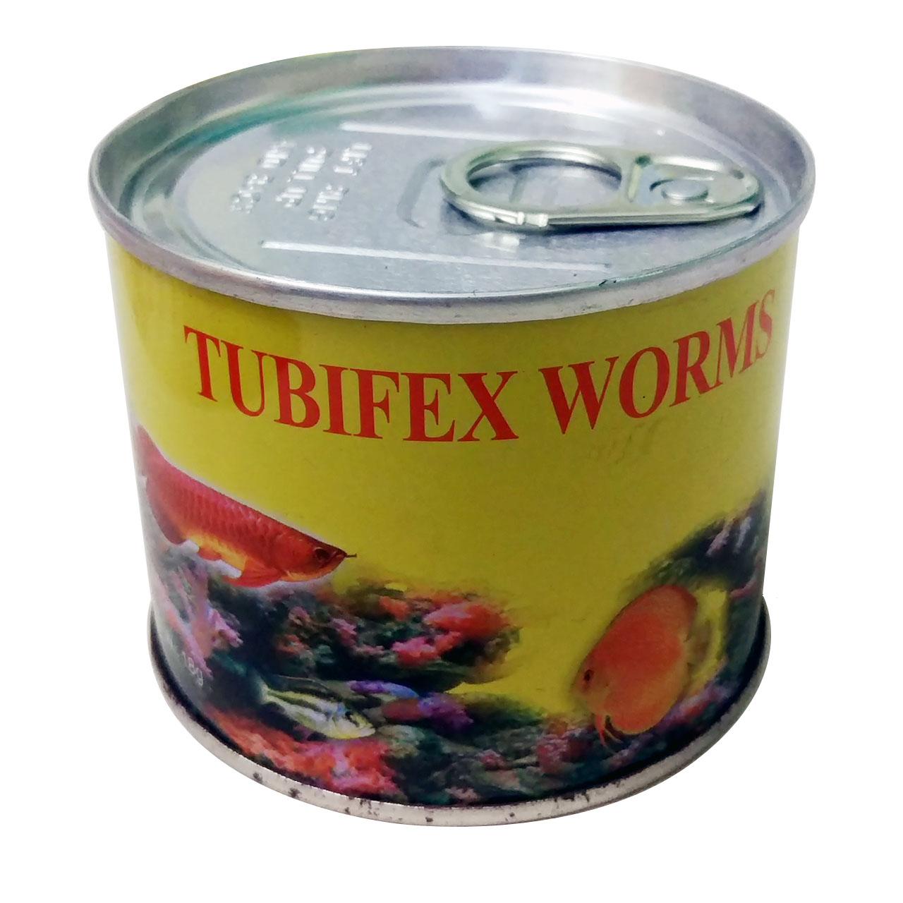 کرم خشک توبیفکس قوطی مدل آسان بازشو