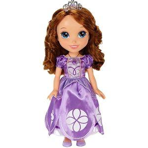 عروسک جکس پسفیک مدل شاهزاده سوفیا کد 93118 سایز 3