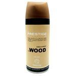 اسپری خوشبو کننده بدن مردانه پرستیژ مدل Dsquared2 He Wood حجم 150 میلی لیتر thumb