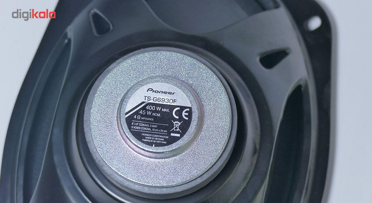 اسپیکر خودرو پایونیر مدل TS-G6930F main 1 2