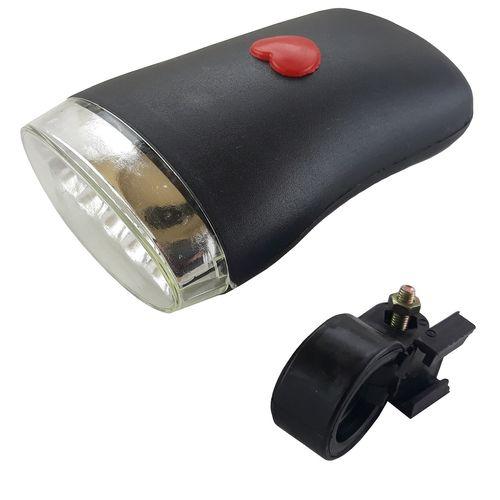چراغ جلو دوچرخه مدل SF-881