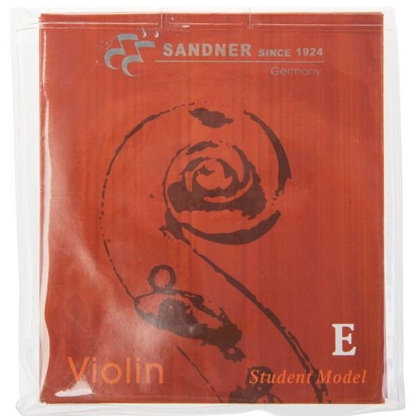 سیم ویولن سندنر مدل Student Model E