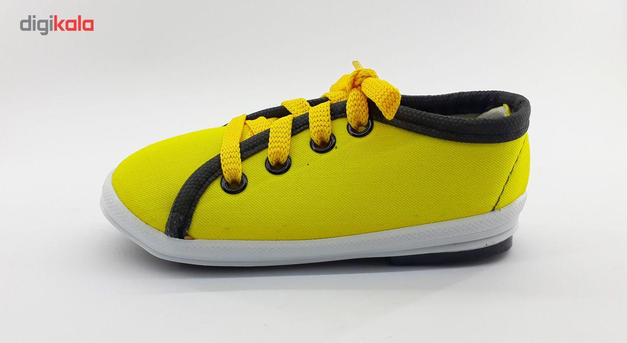 کفش بچگانه مدل e927