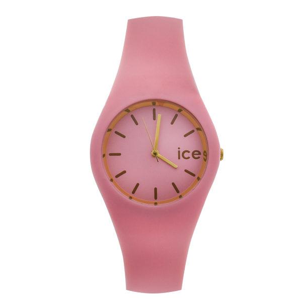 ساعت مچی عقربه ای دخترانه آیس مدل Pink