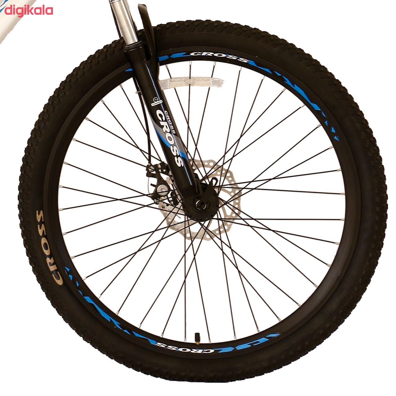دوچرخه کوهستان کراس مدل PULSE سایز 27.5 main 1 13