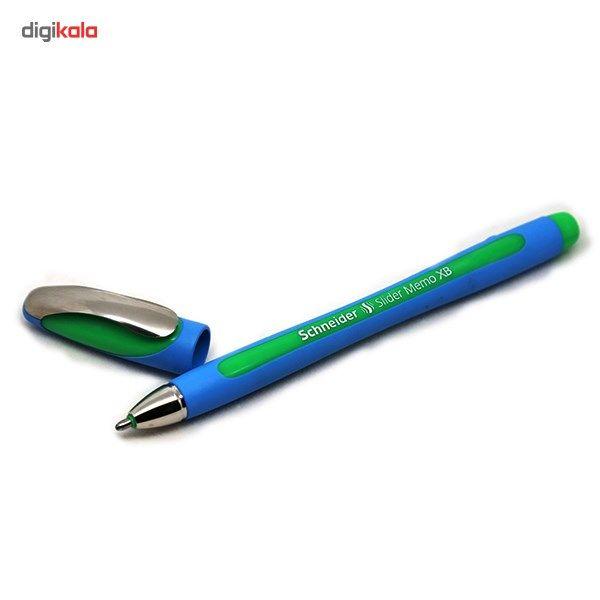 خودکار اشنایدر مدل Silder Memo main 1 28