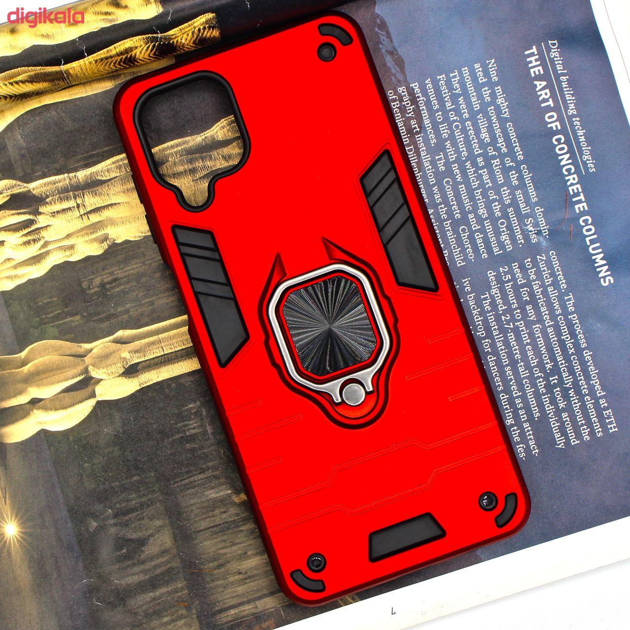 کاور کینگ پاور مدل ASH22 مناسب برای گوشی موبایل سامسونگ Galaxy A12 main 1 12