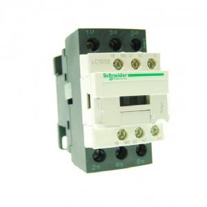 کنتاکتور 32 آمپر اشنایدر الکتریک مدل LC1D32M7