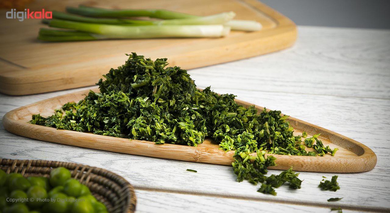 سبزی قورمه دکتر بیژن مقدار 380 گرم main 1 1