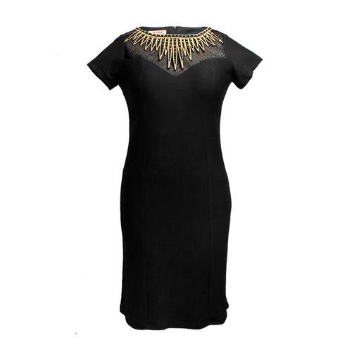 پیراهن زنانه رپلای کد 1-R0229