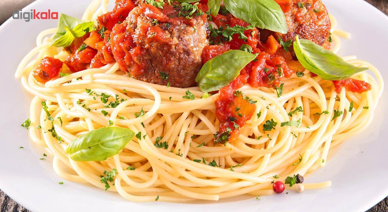 گوشت چرخ کرده گوساله ممتاز مهیا پروتئین - 1 کیلوگرم main 1 3