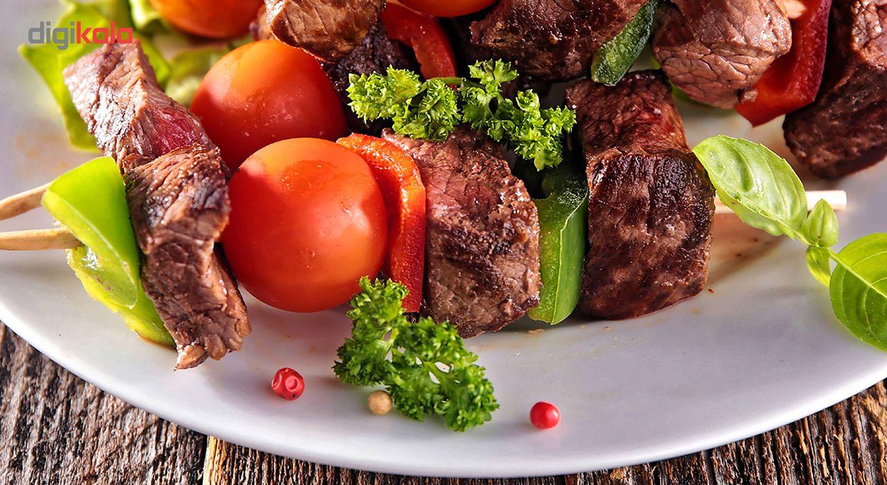 گوشت مخلوط گوساله مهیا پروتئین مقدار 1 کیلوگرم main 1 5