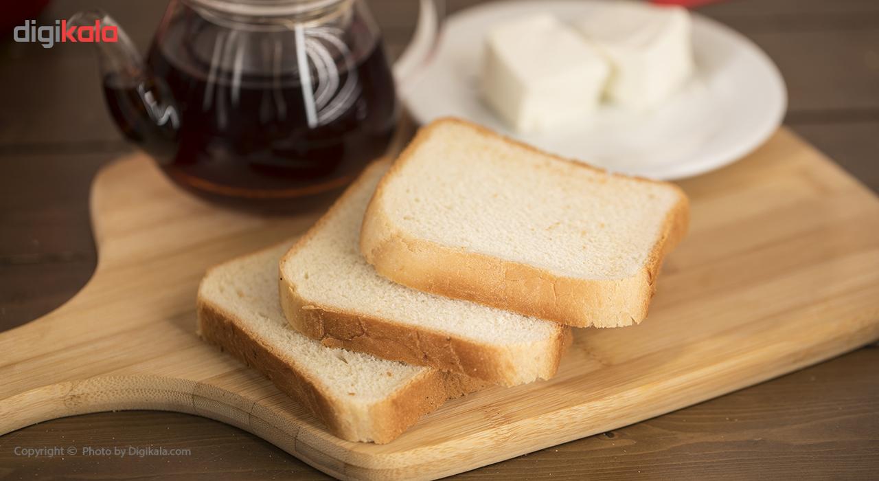 تست مخصوص پرونان نان آوران مقدار 700 گرم