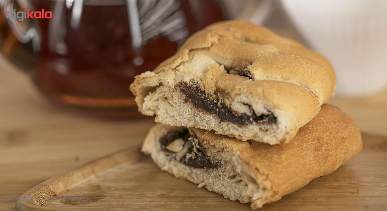 اشترودل کرم شکلات نان آوران مقدار 70 گرم main 1 4
