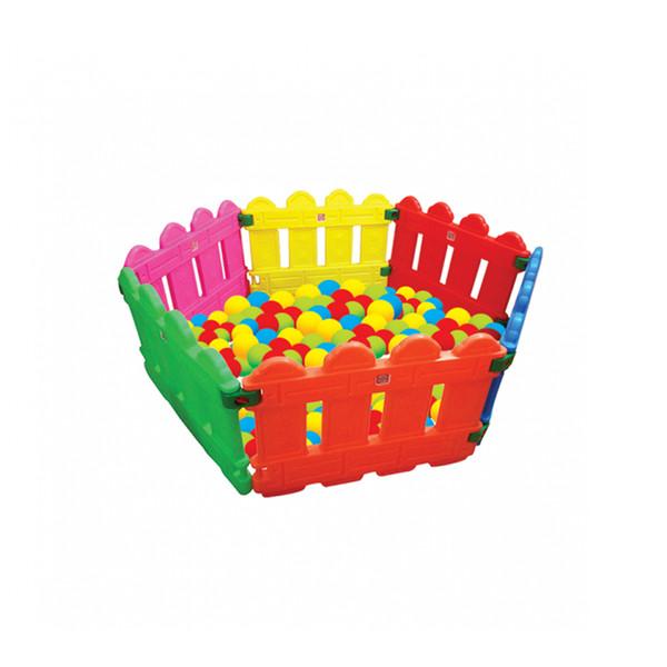 پارک بازی کودک مدل pic-6016
