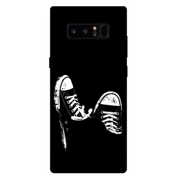 کاور کی اچ مدل 0043 مناسب برای گوشی موبایل سامسونگ گلکسی Note 8