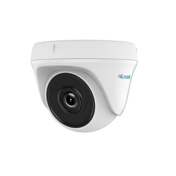 دوربین مداربسته  آنالوگ هایلوک مدل THC-T240-P