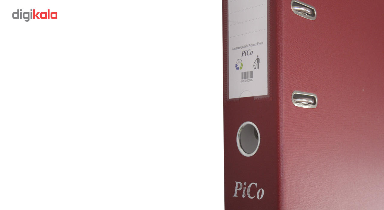 زونکن پیکو کد Z/A4/702 سایز A4 مجموعه 10 عددی