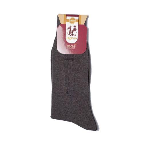 جوراب مردانه هاینو مدل 20-1083