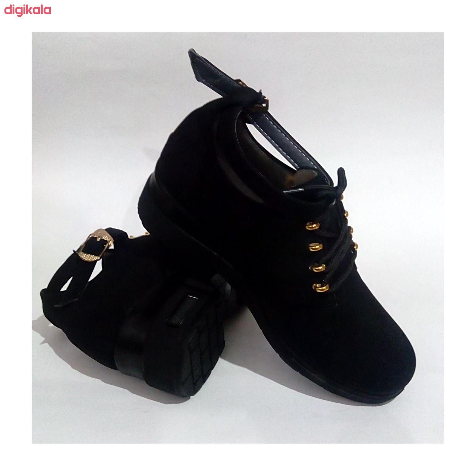 کفش روزمره زنانه کد NE100987 main 1 3
