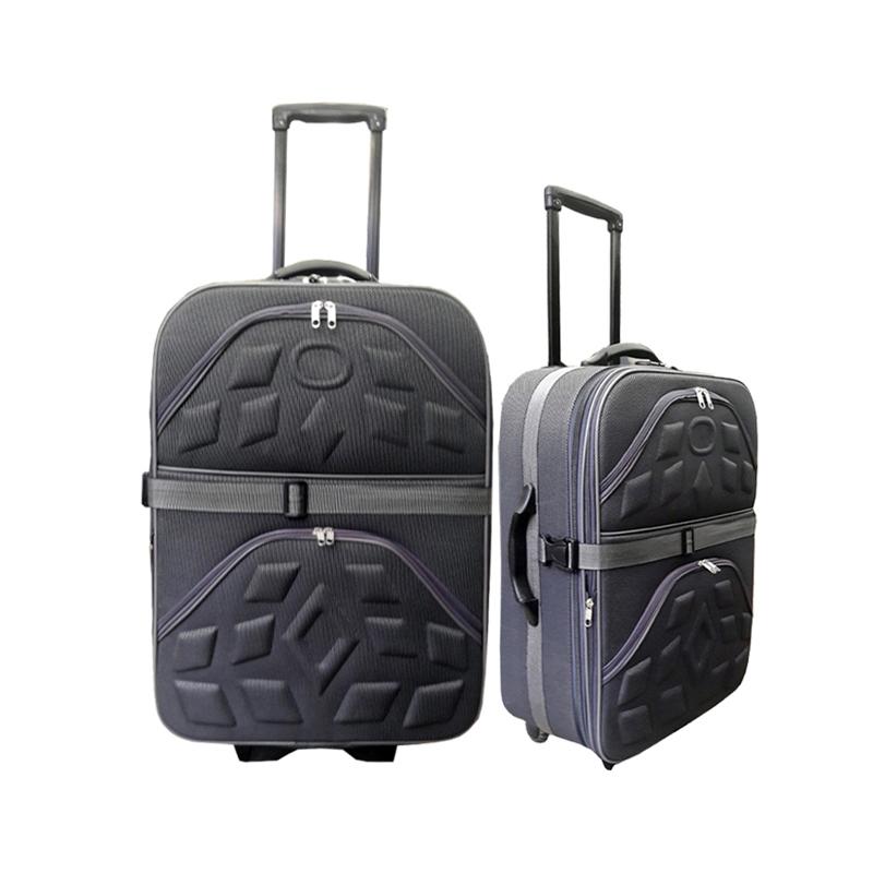 مجموعه دو عددی چمدان مدل 003
