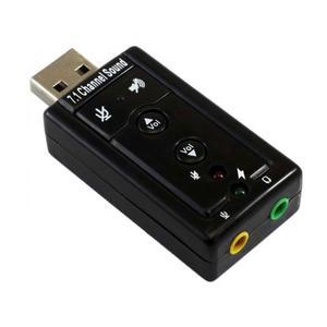 کارت صدا ایکس پی-پروداکت مدل XP-U71