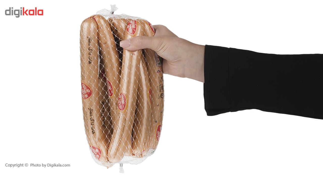 سوسیس هات داگ ممتاز 70% شام شام مقدار 1000 گرم main 1 2