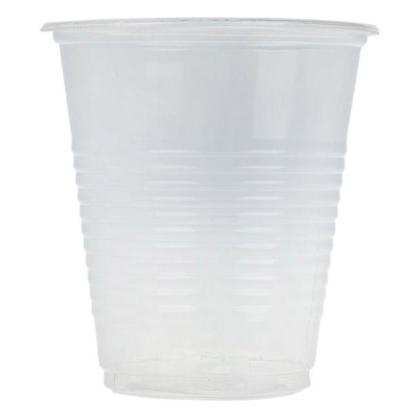 لیوان یکبار مصرف کد 86 بسته 100 عددی