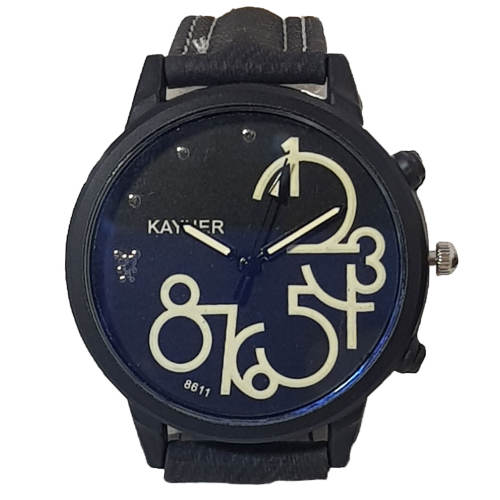 ساعت مچی عقربهای کایور مدل 13-255-861