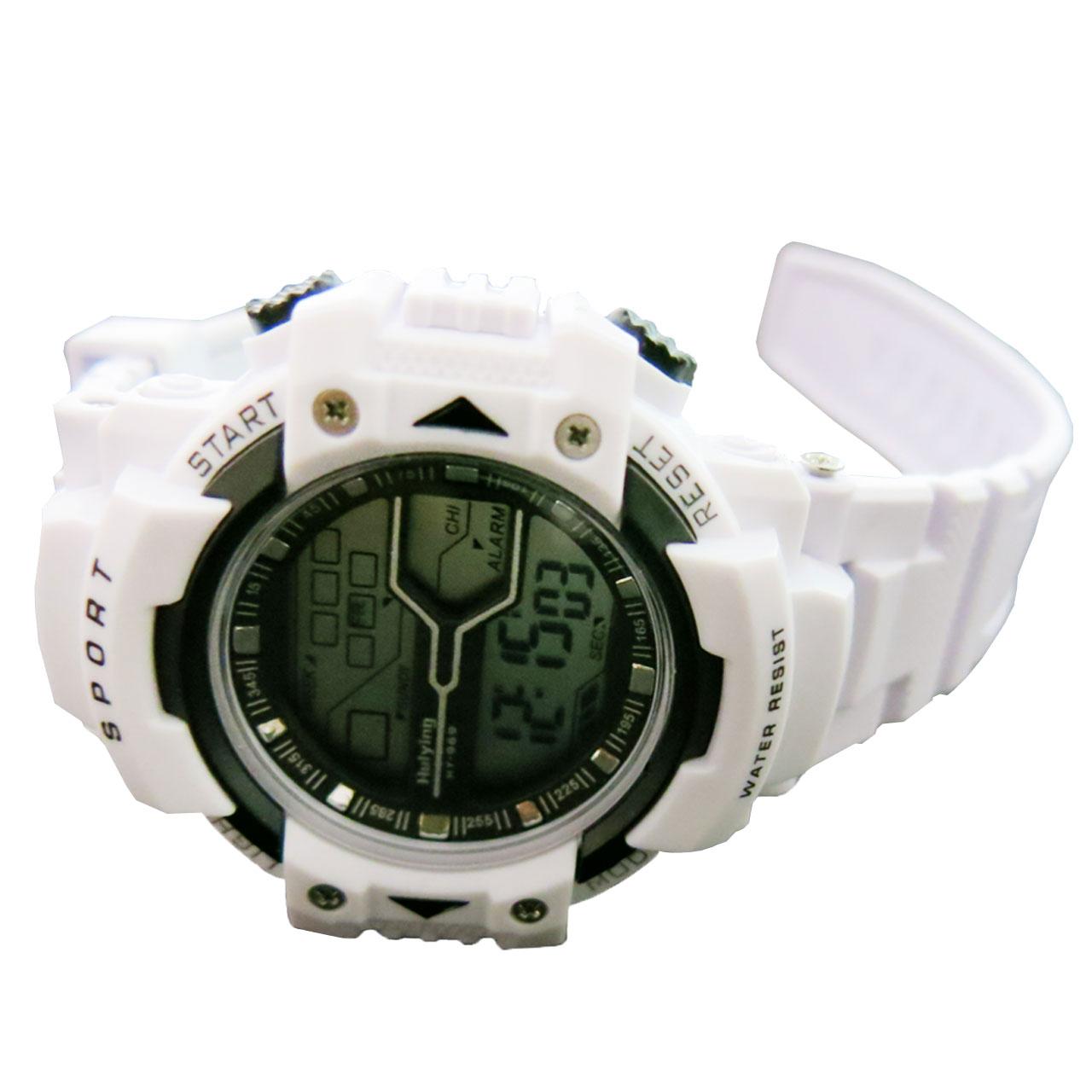 ساعت مچی دیجیتال اسپرت مدل W