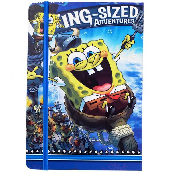 دفتر یادداشت مدل Sponge Bob